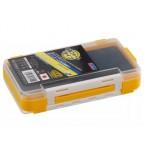 MEIHO RUN GUN CASE 1010W-2 (yellow)