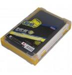 MEIHO RUN GUN CASE 3010W-2 (yellow)