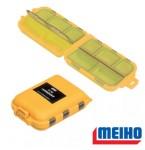 MEIHO VERSUS AKIOKUN FB-10 (желтая)